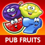 Reflex Gaming Fruit Machines 1.29.4 APK (Premium Cracked)