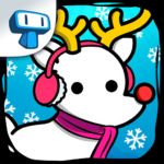 Reindeer Evolution – Mutant Christmas Monsters 1.0 APK (MOD, Unlimited Money)