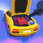 Repair My Car! 2.1.0(MOD, Unlimited Money)