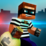 🚔 Robber Race Escape 🚔 Police Car Gangster Chase 3.11.0  APK (MOD, Unlimited Money)