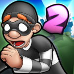 Robbery Bob 2: Double Trouble 1.6.8.10 APK (MOD, Unlimited Money)
