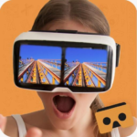 Roller Coaster 360 VR 1 APK (MOD, Unlimited Money)