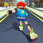 Roller Skating 3D 1.8 APK (MOD, Unlimited Money)