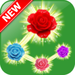 Rose Paradise fun puzzle games free without wifi 1.1.2 APK (MOD, Unlimited Money)