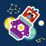 Rushy Rockets: Puzzle Blast in Space 1.05APK (MOD, Unlimited Money)