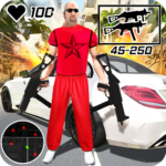 Russian Crime Real Gangster 1.03 APK (Premium Cracked)