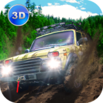 Russian SUV Offroad Simulator 1.3 APK (MOD, Unlimited Money)