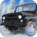 Russian UAZ Offroad Simulator 1.04APK (MOD, Unlimited Money)