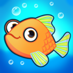 Save The Fish! 1.0.8  (MOD, Unlimited Money)