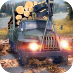 Sawmill Driver: Logging Truck & Forest Harvester 1.4.6APK (MOD, Unlimited Money)