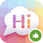 SayHi Chat, Meet New People 7.98 APK (Premium Cracked)