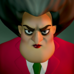 Scary Teacher 3D 5.9.0 APK (Premium Cracked)