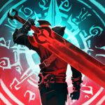 Shadow Knight: Deathly Adventure RPG 1.1.299  APK (MOD, Unlimited Money)