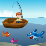 Shark and Fishing Challenge 6.7 APK (MOD, Unlimited Money)