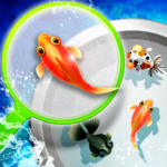 Shin Goldfish Scooping 2.8.1 APK (MOD, Unlimited Money)