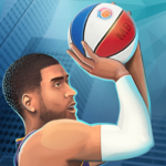 Shooting Hoops – 3 Point Basketball Games 4.0 APK (Premium Cracked)