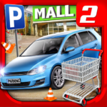 Shopping Mall Car Driving 2 1.2 APK (MOD, Unlimited Money)