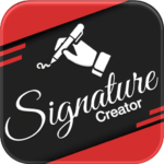 Signature Creator – Signature Maker – E Sign 1.0.7 APK (Premium Cracked)