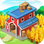 Sim Farm – Harvest, Cook & Sales 1.4.3 APK (MOD, Unlimited Money)