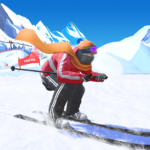 Ski Master 3D 2.6(MOD, Unlimited Money)