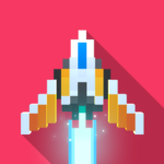 Sky Wings: Pixel Fighter 3D  APK (MOD, Unlimited Money) 2.5.0