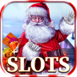 Slot Machine: Free Christmas Slots Casino Game 1.7APK (MOD, Unlimited Money)