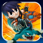 Slugterra: Slug it Out 2 3.7.1 APK (MOD, Unlimited Money)