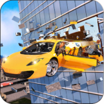Smash Car Games:Impossible Tracks Car Stunt Racing 1.9 APK (MOD, Unlimited Money)