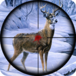 Sniper Animal Shooting 3D:Wild Animal Hunting Game 1.45 APK (MOD, Unlimited Money)