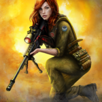 Sniper Arena: PvP Army Shooter 1.3.6 (MOD, Unlimited Money)
