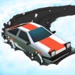 Snow Drift 1.0.7 APK (Premium Cracked)