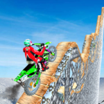 Snow Tricky Bike Impossible Track Stunts 2020 1.5 APK (MOD, Unlimited Money)