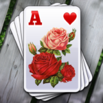 SoliTales: Classic Solitaire Tripeaks in Garden 1.105  APK (MOD, Unlimited Money)