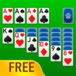 Solitaire Card Games Free 1.13.210 APK (MOD, Unlimited Money)
