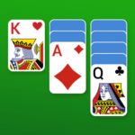 Solitaire – Classic Klondike Card Game 1.1.0 APK (MOD, Unlimited Money)