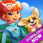 Solitaire Family World 1.21.003 APK (MOD, Unlimited Money)