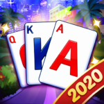 Solitaire Genies – Solitaire Classic Card Games 1.20.0 APK (MOD, Unlimited Money)