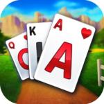Solitaire – Grand Harvest – Tripeaks 1.73.0 APK (MOD, Unlimited Money)