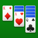 Solitaire Play – Classic Klondike Patience Game 2.1.4  APK (MOD, Unlimited Money)