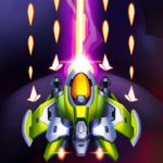 Space Force: Alien Shooter War 1.5.8 APK (MOD, Unlimited Money)