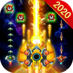 Space Hunter: The Revenge of Aliens on the Galaxy 1.8.8 APK (MOD, Unlimited Money)