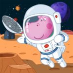 Space for kids. Adventure game 1.1.2APK (Premium Cracked)