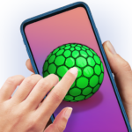 Squishy toy DIY – antistress slime ball, relaxing 2.3 APK (Premium Cracked)