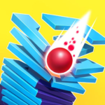 Stack Ball – Blast through platforms 1.0.86 (Premium Cracked)