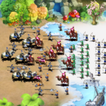 StickMan Defense War – Empire Hero & Tower Defense 32 APK (MOD, Unlimited Money)