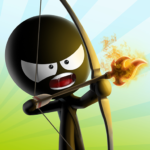 Stickman Archer Online 1.1.4 APK (Premium Cracked)