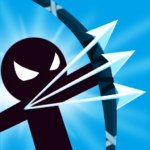 Stickman Archery Master – Archer Puzzle Warrior 1.0.4 APK (MOD, Unlimited Money)