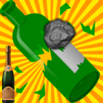 Stone Bottle Shooter : Real Bottle Shooting Game 1.1.9 APK (Premium Cracked)