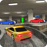 Street Car Parking 3D 1.63  \APK (Premium Cracked)