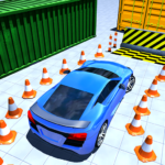 Street Car Parking 3D 2 1.1 APK (Premium Cracked)